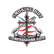SMOKING HOT CONFESSIONS TILE