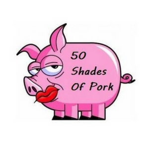 50 Shades of Pork