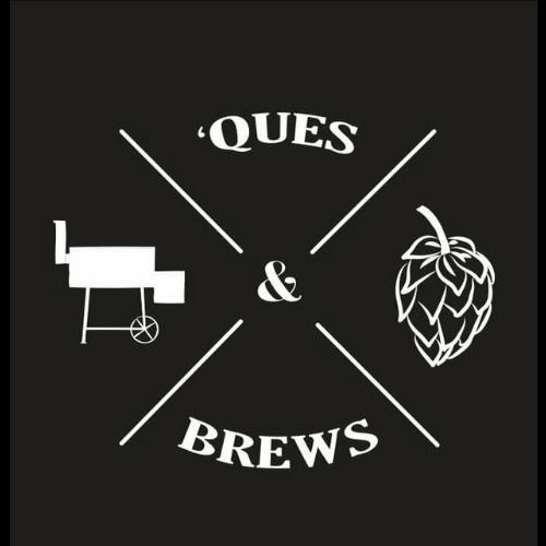 'QUES & BREWS