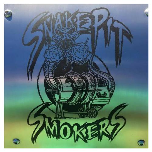 SNAKE PIT SMOKERS