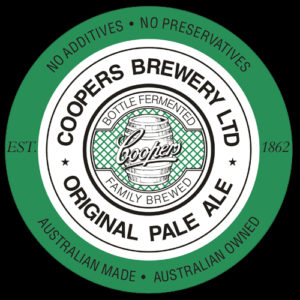 COOPERS BREWING