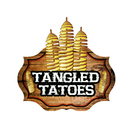 TANGLES TATOES