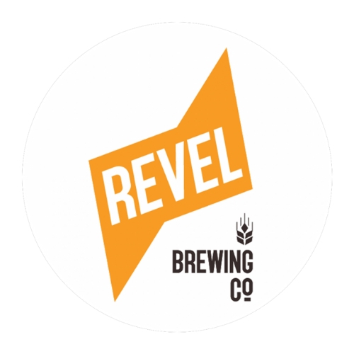 REVEL BREWING CO