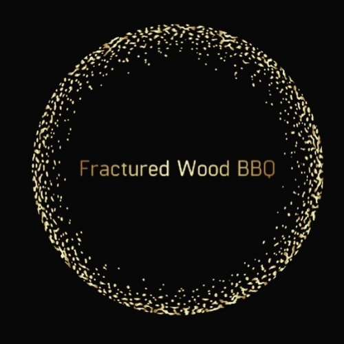 FRACTURED WOOD BBQ
